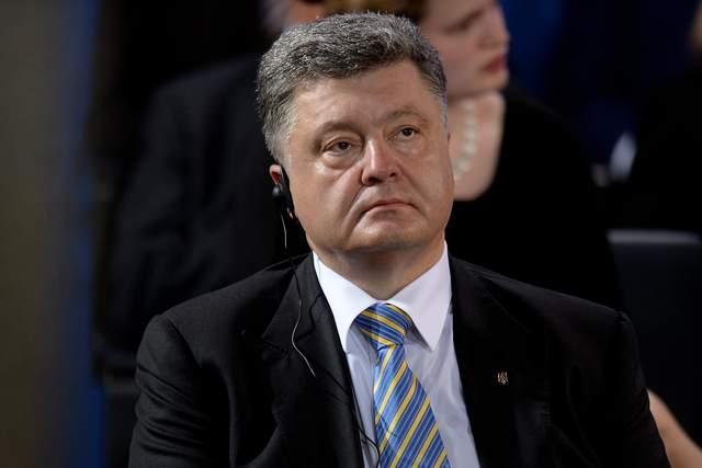 Порошенко прокомментировал выводы международных следователей по делу о сбитии Боинга-777