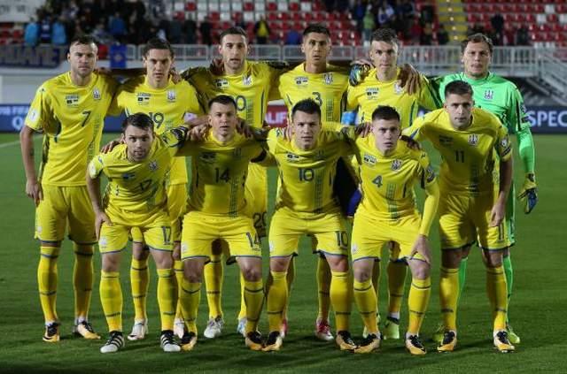 Марокко – Украина: началась продажа билетов на матч