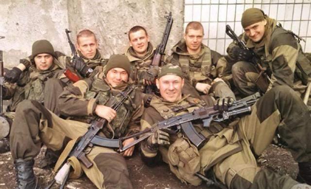 СНБО Украины ввела санкции против отдельных российских олигархов и бойцов «Вагнера»