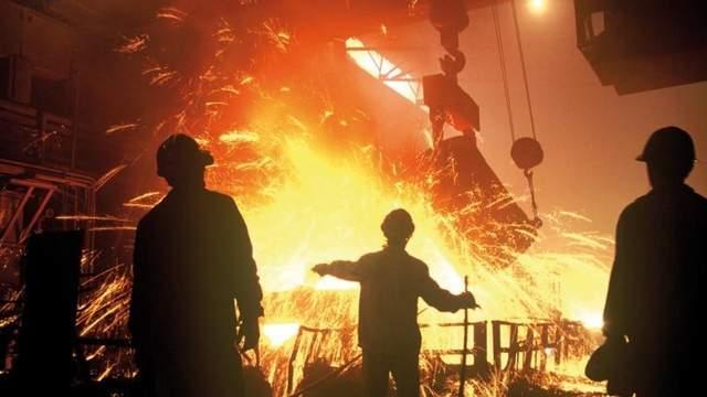 Металлурги призвали Парубия подписать «металлургический» закон