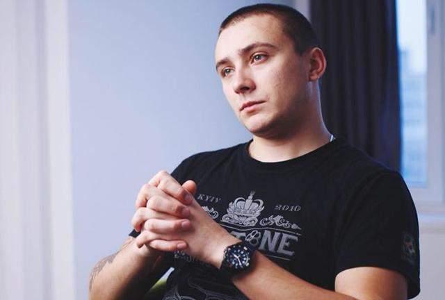 Нападение на активиста Стерненко: у полиции есть версии мотивов преступления и имена нападавших