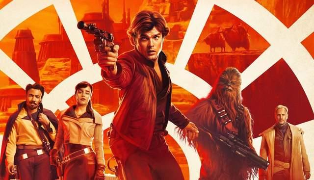 «Соло. Зоряні війни. Історія»: Disney розкриває персонажів, вбиваючи масштаб