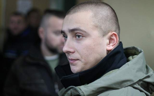 После принудительной выписки из больницы Одессы Стерненко попал в больницу в Киеве: детали