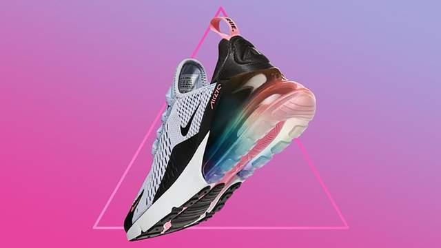 Nike анонсировали коллекцию в поддержку ЛГБТ-сообщества 31d1c355957