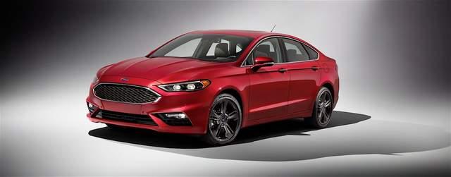 Б/у Ford Fusion из США: какие бывают и сколько стоят