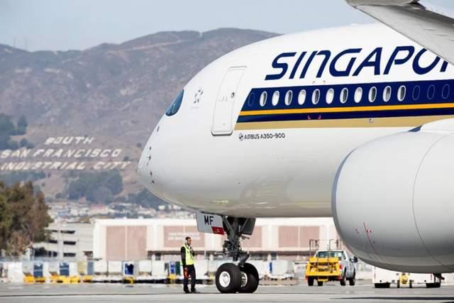Из Сингапура в Нью-Йорк за 19 часов: что известно о самом длинном авиамаршруте