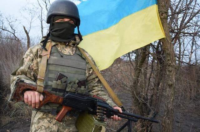 На Донбассе – сложная ситуация: боевики ранили 3 украинских военных, однако понесли потери