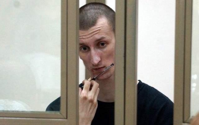 Политзаключенного Кольченко заставляют принять российское гражданство, – мать пленника