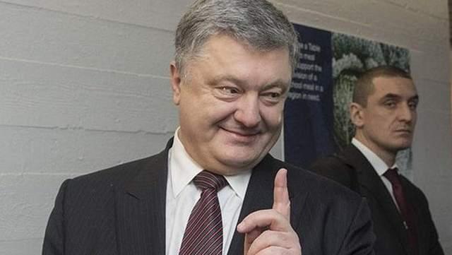 Кому из приспешников Путина Порошенко строит бизнес в Украине