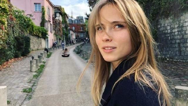 Звезда «Сватов» Анна Кошмал беременна первенцем