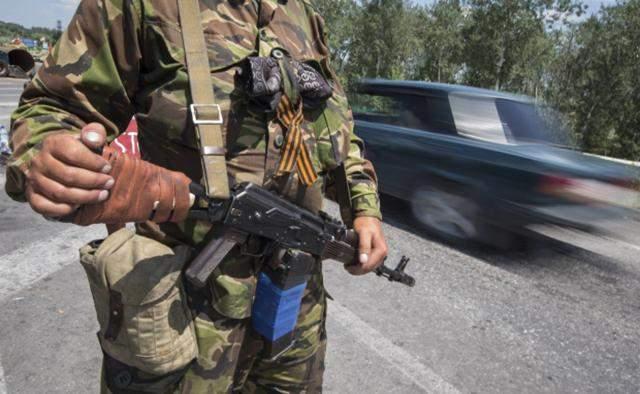 В Минобороны рассказали о подготовке боевиков к захвату в плен украинских военных
