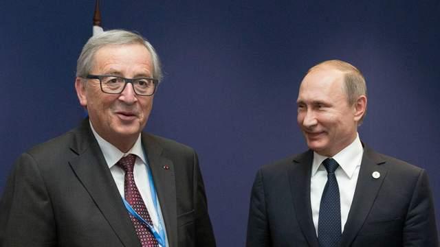 «Следует покончить с демонизацией России»: глава Еврокомиссии отметился неожиданным заявлением