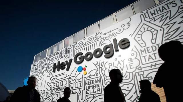 Google прекращает сотрудничество с Пентагоном