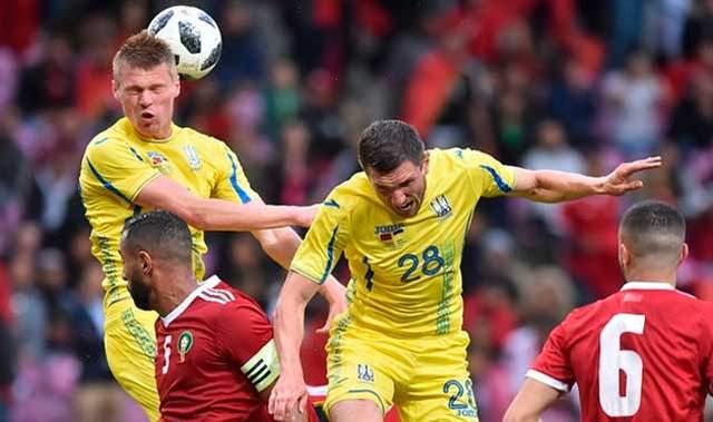 Украина – Албания: анонс товарищеского матча