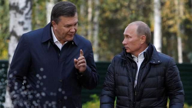 «Янукович – раб Путина»: Шустер издал книгу о политических событиях в Украине