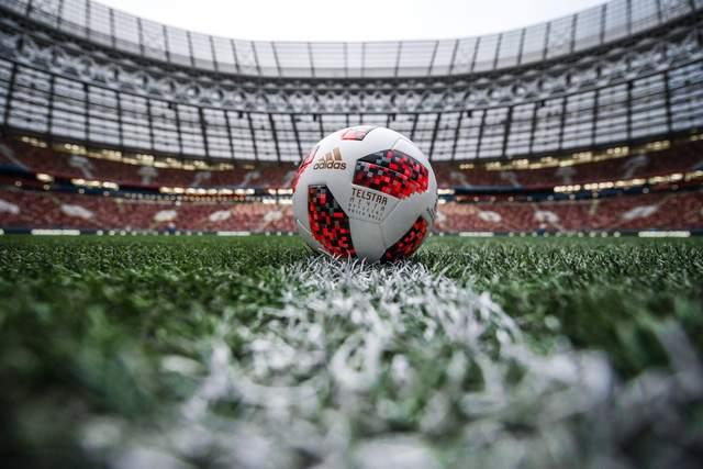 Чемпионат мира по футболу 2018: расписание матчей