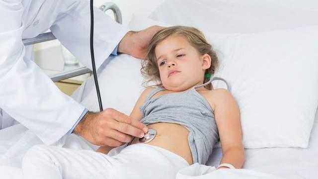 От чего может развиться диабет у ребенка