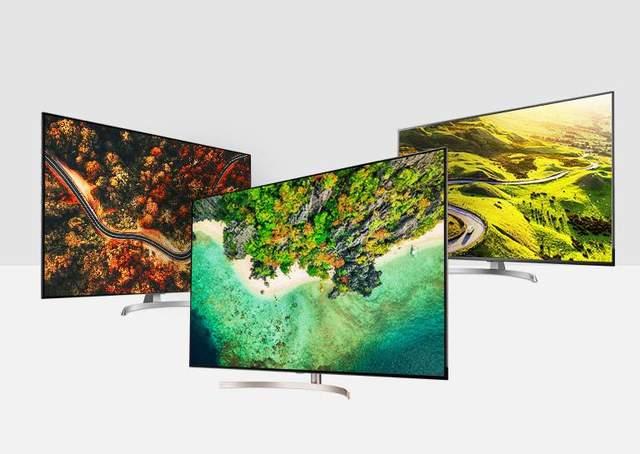 Новые телевизоры от LG поступили в продажу в Украине: чем удивили новинки