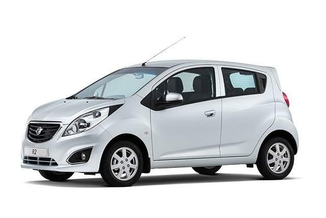 Самые доступные автомобили в Украине