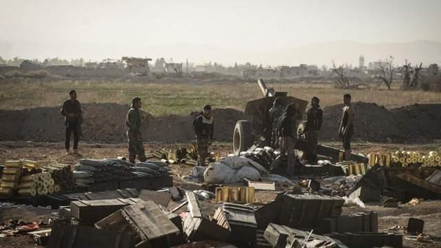 США не будут поддерживать повстанцев на юге Сирии