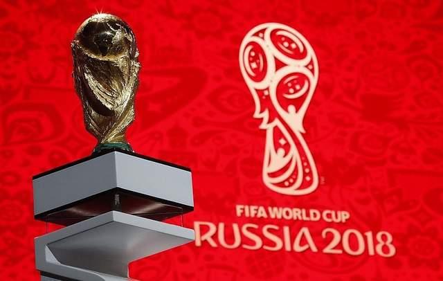 Стали известны все участники плей-офф Чемпионата мира по футболу 2018