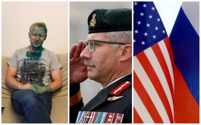 Главные новости 17 июля: Война САП и НАБУ и «Черный день для истории США»