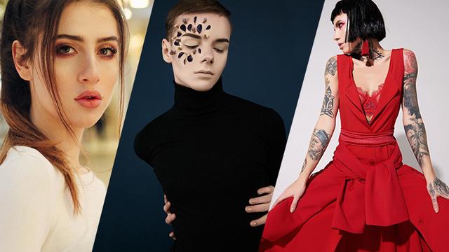 Топ-модель по-украински 2 сезон: участники шоу и фото