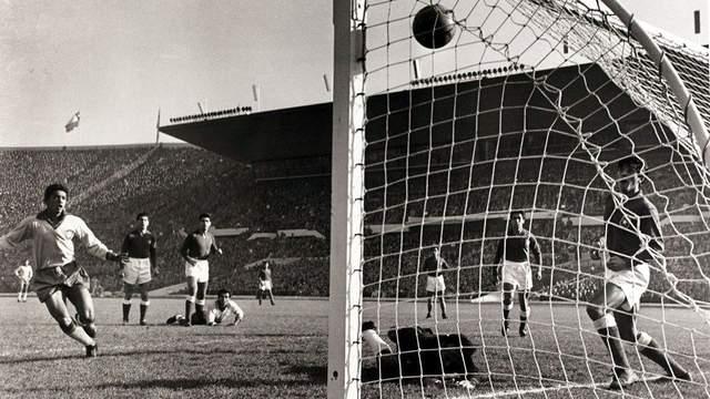 ЧМ-1962 по футболу: чудовищное землетрясение, смертельная травма и «Большой Хромой»