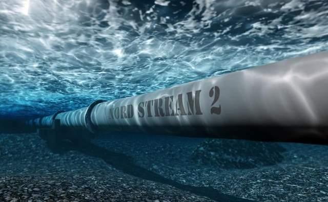В США сделали важное заявление о «Северном потоке-2»