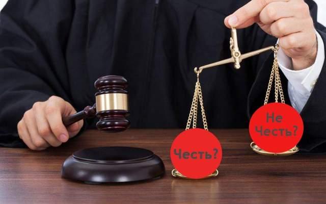 Чем больше судей, тем меньше сути: как один честный судья «утер нос» всей Раде