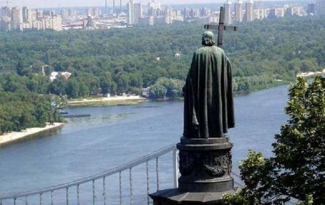 Крещение Киевской Руси: подмена фактов, манипуляции и историческая правда