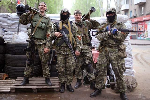 Пророссийские боевики нарушили новое перемирие на Донбассе: с обеих сторон есть раненые
