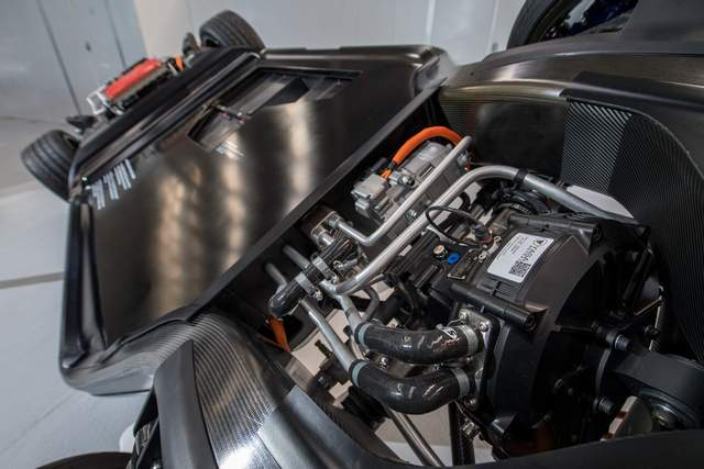 Какие бывают электродвигатели для авто