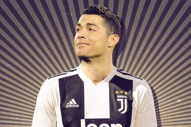 Трансфер Роналду в Ювентус: 5-й самый дорогой в истории, суперрекорд по зарплате и дебют против Реала