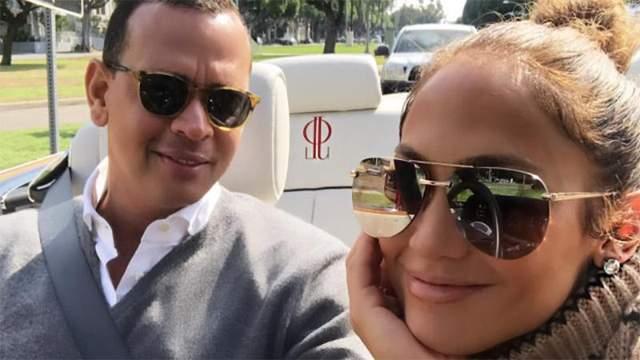 Дженнифер Лопес сделала неожиданное признание об отношениях с бойфрендом