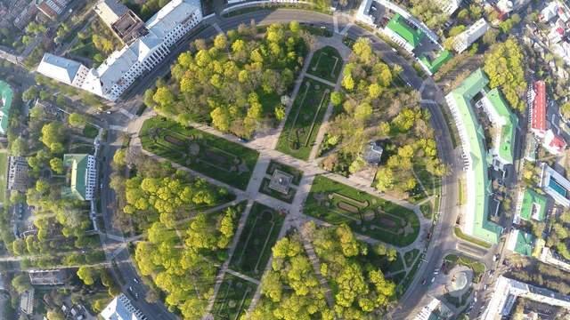Кругова площа