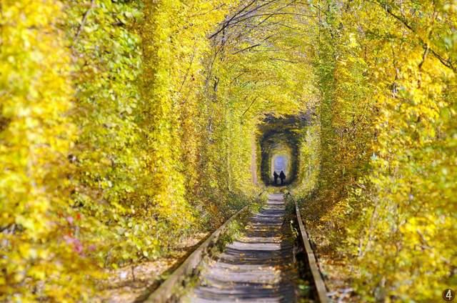 Путешествия по Украине: удивительные места Ровненской области, которые очаровывают красотой