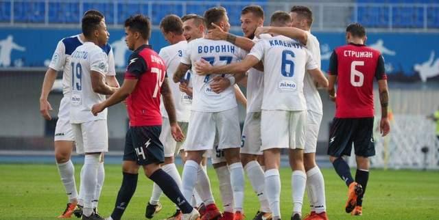 Ворскла – Львов, Заря – Черноморец: анонс матчей УПЛ