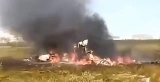 Катастрофа с вертолетом в России: появилась версия трагедии и видео