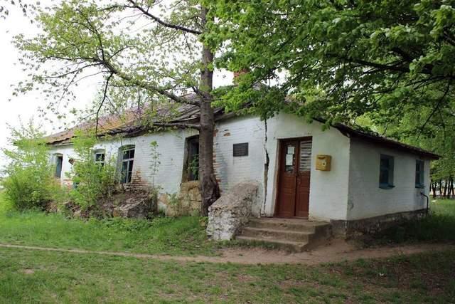 Будинок Леонтовича довели до аварійного стану: як рятуватимуть унікальну пам'ятку