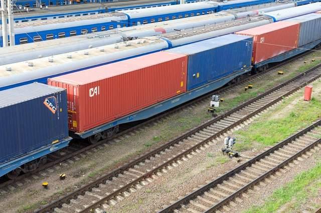 Евробизнес инициирует мораторий на повышение железнодорожных тарифов в Украине