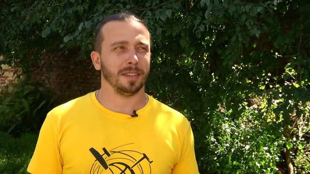 Львовянин стал победителем Кубка мира по авиамоделированию