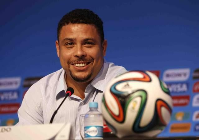 Роналдо госпитализировали в Испании: известна причина