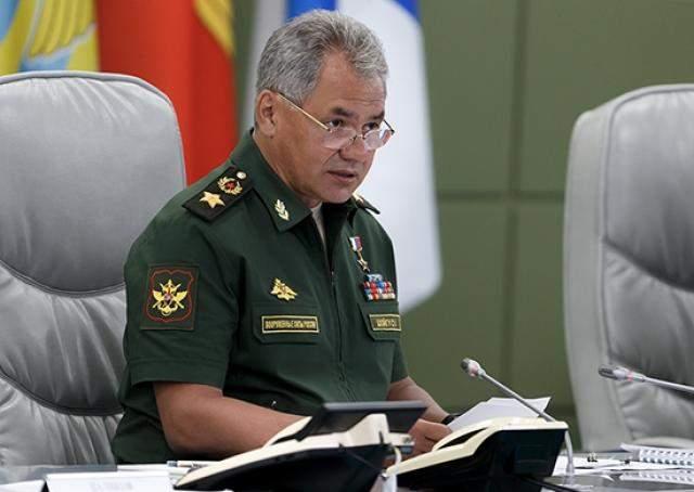 Министр обороны РФ ответил угрозами на призыв Германии вести диалог с Россией с позиции силы
