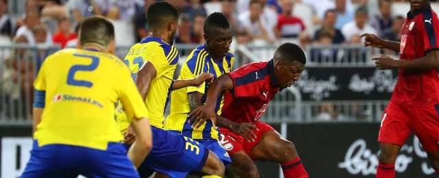 Соперник Мариуполя в Лиге Европы потерпел сенсационное поражение