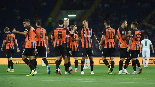Неоднозначная победа «Шахтера», «Динамо» не сыграло против «Мариуполя»: итоги 4-го тура УПЛ