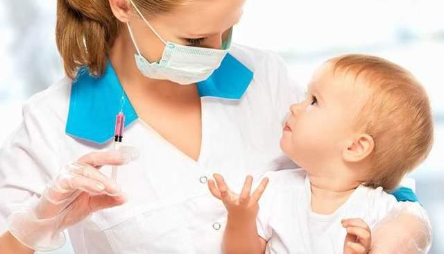 Аутизм и прививки: бизнес на страхе