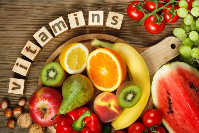 Какие витамины необходимы для здоровья: перечень