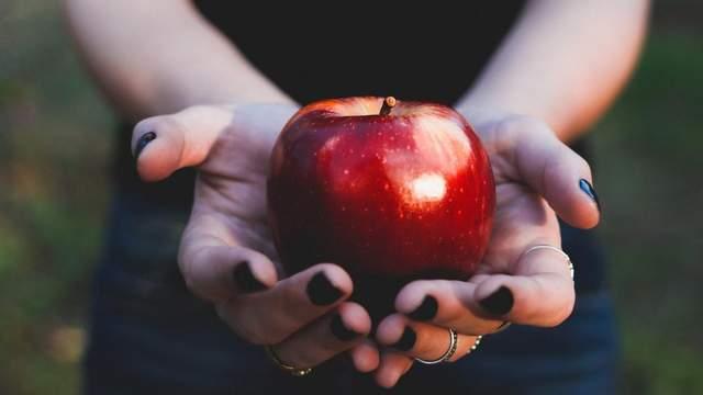 Что произойдет, если есть яблоки ежедневно