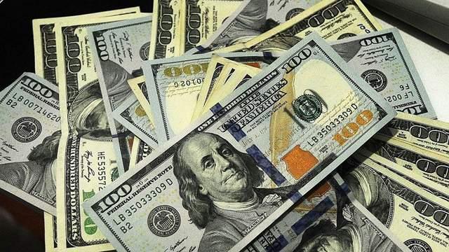 Наличный курс валют 29 августа: гривня продолжает неуклонно падать